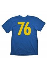 Fallout T-Shirt Vault 76