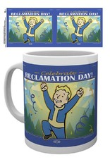 Fallout Tasse Reclamation Day