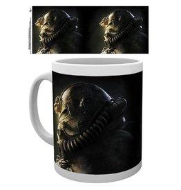 Fallout Mug Power Armor