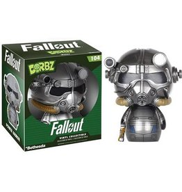 Fallout Dorbz Power Armour