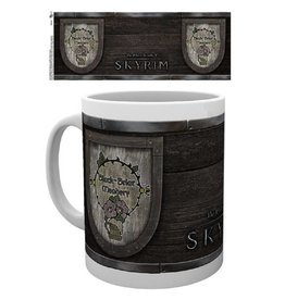 The Elder Scrolls Skyrim Mug Black-Briar