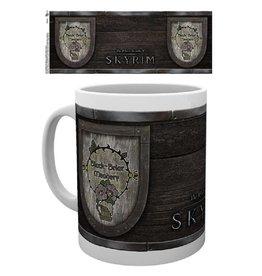 The Elder Scrolls Skyrim Tasse Black-Briar