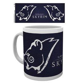 The Elder Scrolls Skyrim Mug Storm Cloak