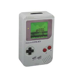 Nintendo Spardose Game Boy