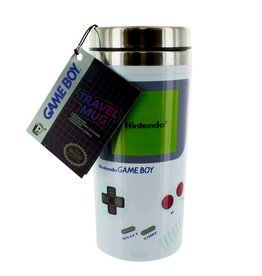Nintendo To Go Becher Gameboy