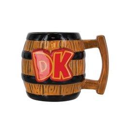 Nintendo Mug Donkey Kong