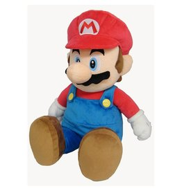 Nintendo Mario Plüsch Figur 58cm