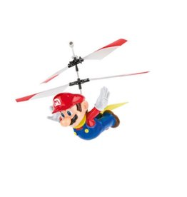 Nintendo Flying Cape Mario