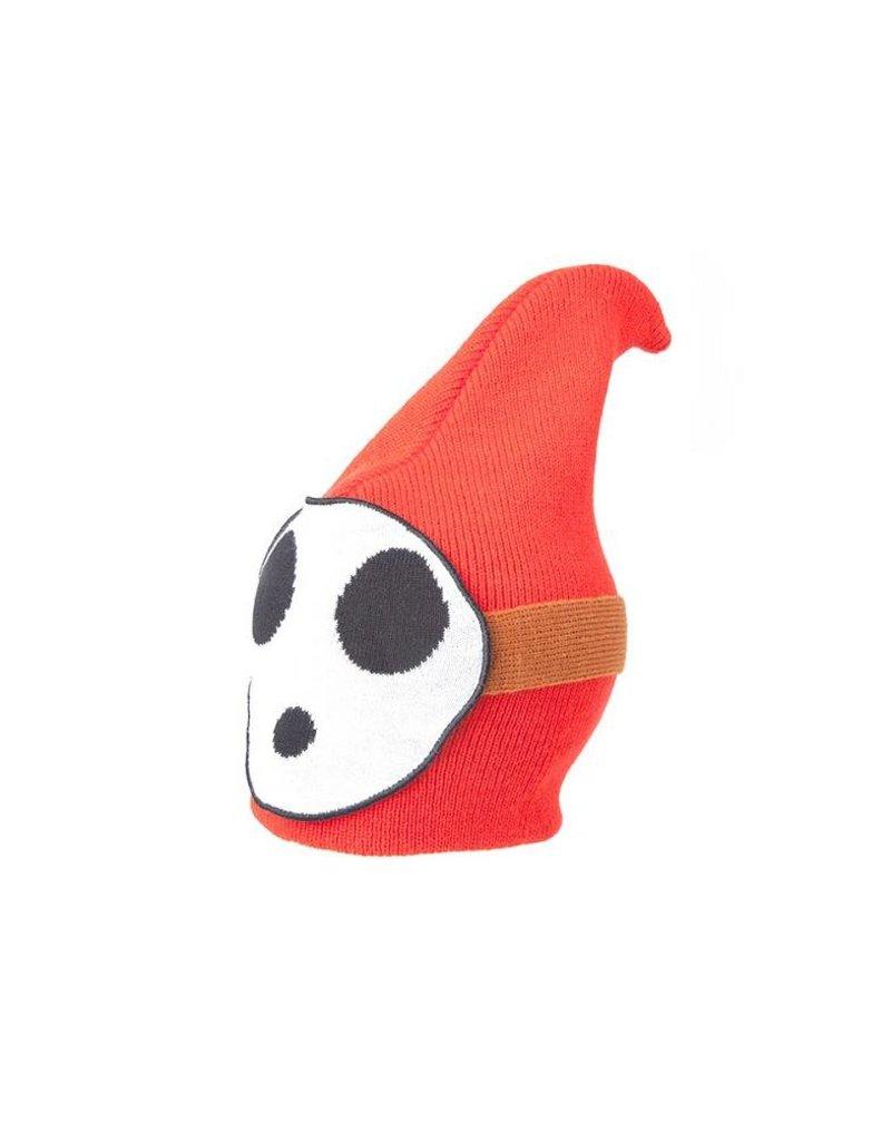 Nintendo Beanie Shy Guy