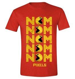 Nintendo T-Shirt Nom Nom Nom