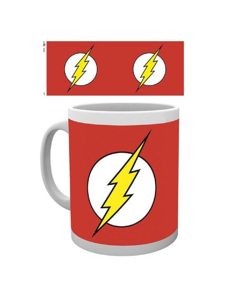 DC Tasse The Flash Logo