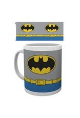 DC Tasse Batman Costume