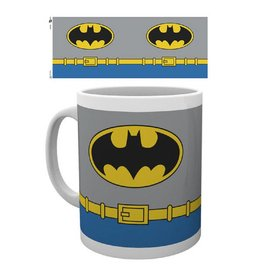 DC Tasse Batman Costume