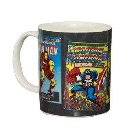 Marvel Heat Change Mug