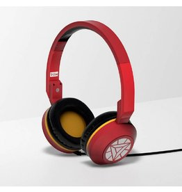 Marvel Headphones Iron Man