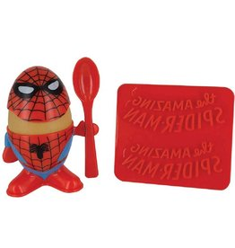 Marvel Egg Cup Spiderman