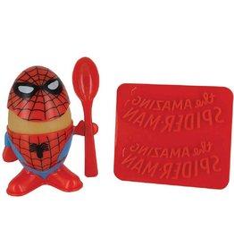 Marvel Eierbecher Spiderman