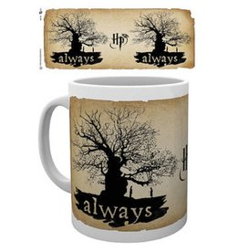 "Harry Potter Mug ""Always"""