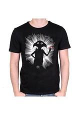 Harry Potter T-Shirt Dobby Schatten