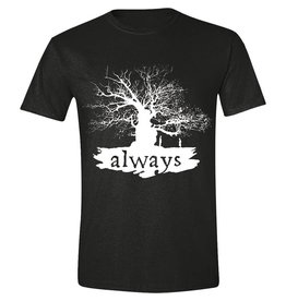 "Harry Potter T-Shirt ""Always"""