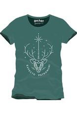 Harry Potter T-Shirt Patronus