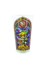The Legend of Zelda Glass Link