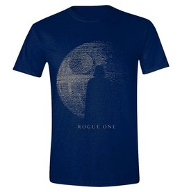 Star Wars T-Shirt Rogue One Vader Shadow