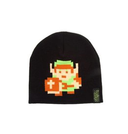 The Legend of Zelda Beanie 8-bit Pixel