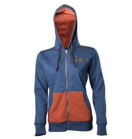 The Legend of Zelda Women Hoodie Breath of the Wild