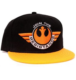 "Star Wars Basecap ""Join the Resistance"""
