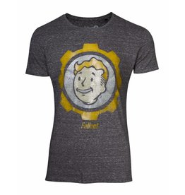 Fallout T-Shirt Vault Boy Vintage