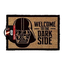 Star Wars Türmatte Darth Vader 40x60cm