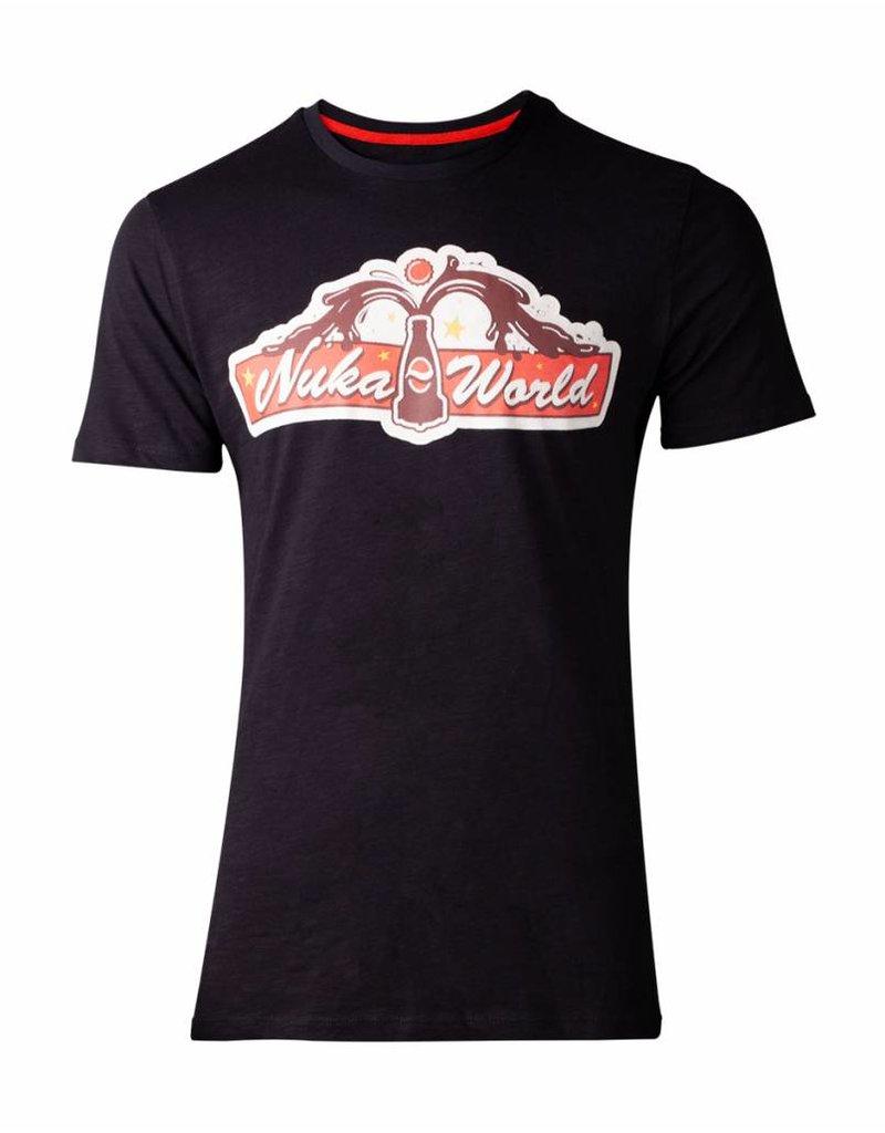 Fallout T-Shirt Nuka World