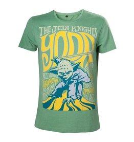 Star Wars T-Shirt Yoda the Jedi Knight