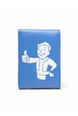Fallout Portemonnaie Vault Boy Approves