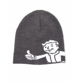 Fallout Beanie Vault Boy Approves