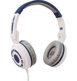 Star Wars Kopfhörer R2D2