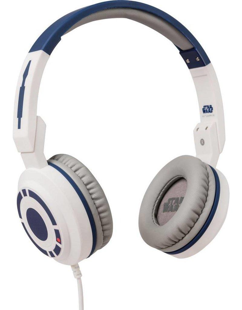 Star Wars Headphones R2D2
