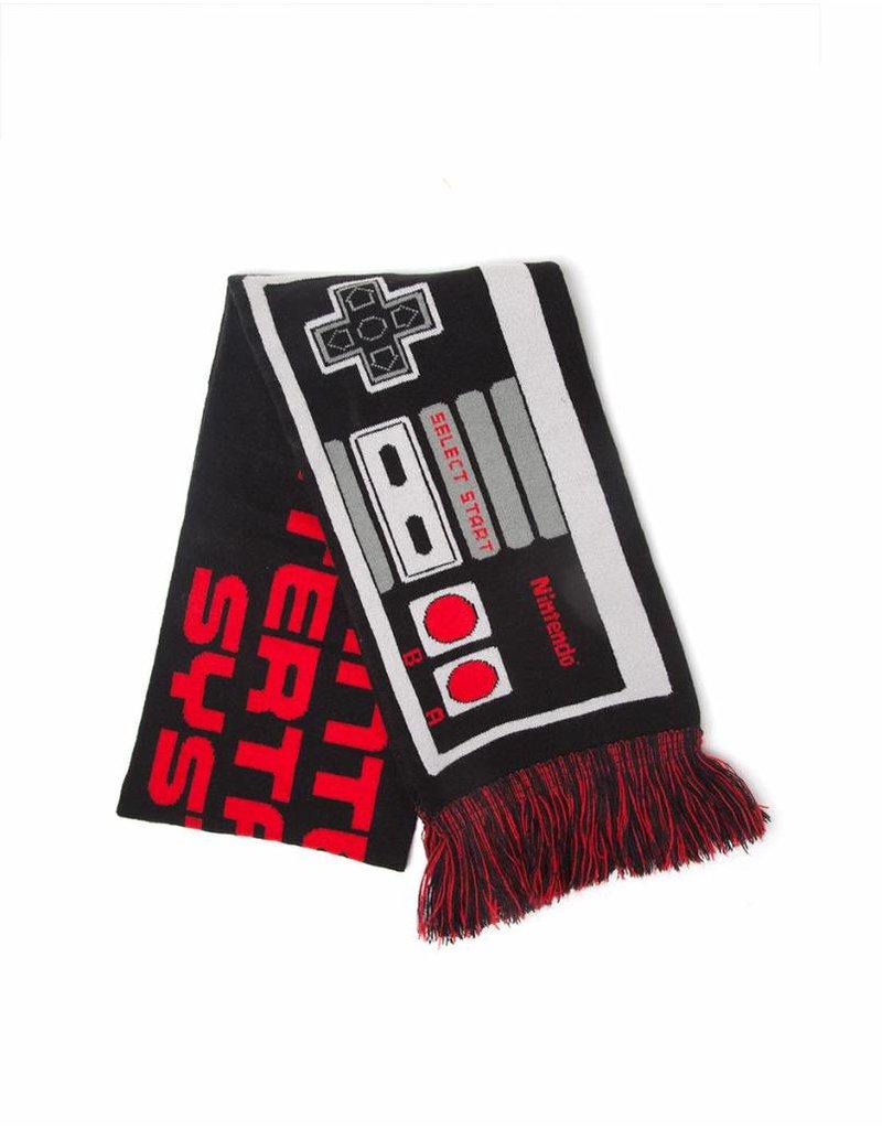 Nintendo Schal Nintendo Controller