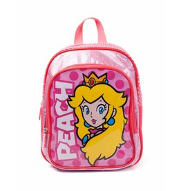 Nintendo Kids Backpack Princess Peach