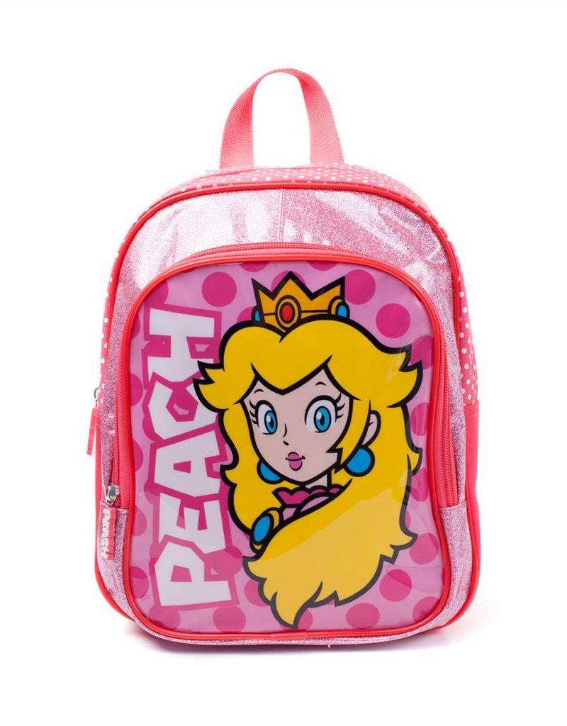 Nintendo Kinder Rucksack Prinzessin Peach Merchbuddies