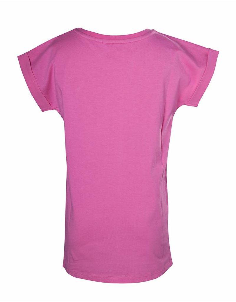 Nintendo Kinder T-Shirt Love Prinzessin Peach