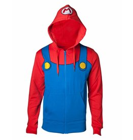 Nintendo Hoodie Super Mario