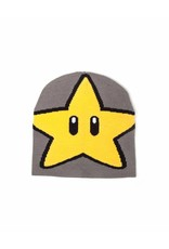 Nintendo Beanie Stern