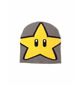 Nintendo Beanie Star