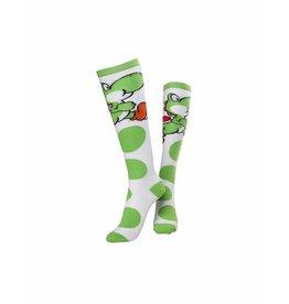 Nintendo Knee Socks Yoshi