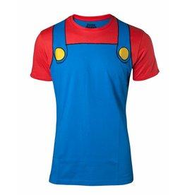 Nintendo T-Shirt Super Mario