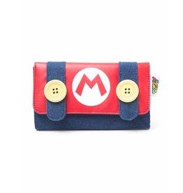 Nintendo Portemonnaie Super Mario