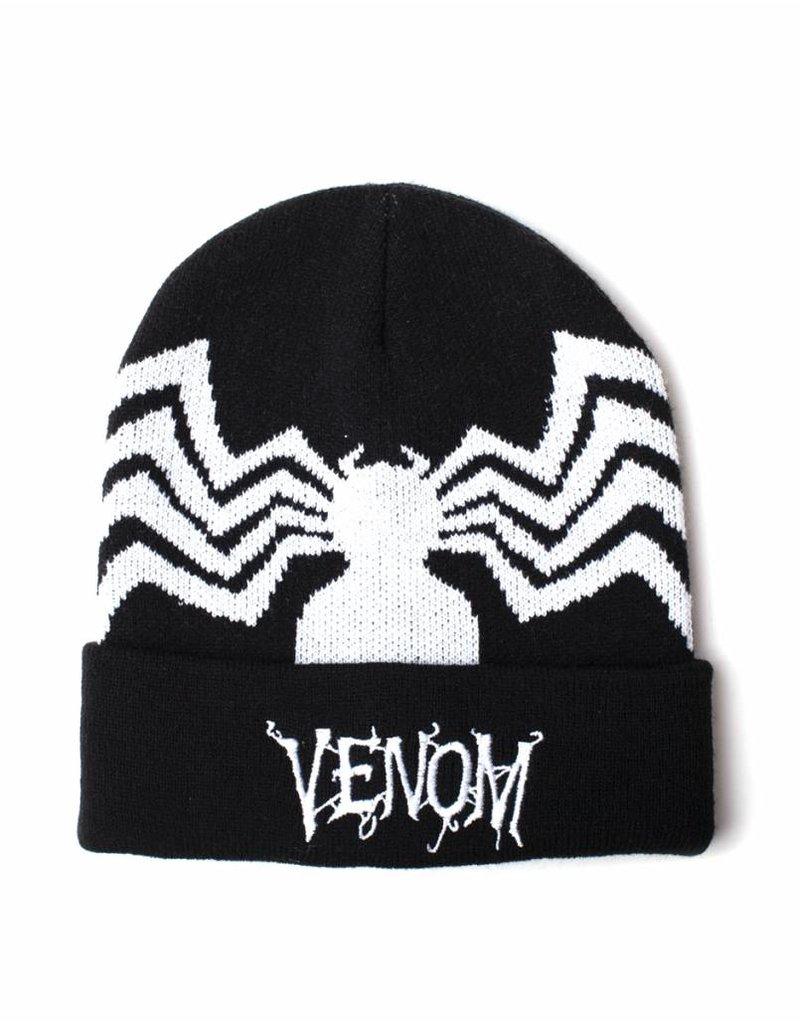 Marvel Beanie Venom