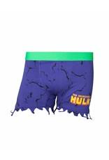 Marvel Zerissene Unterhose Hulk